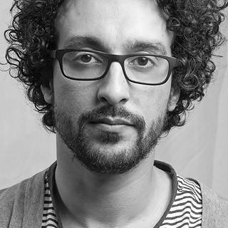 Portraitfoto von Bernd Brenk