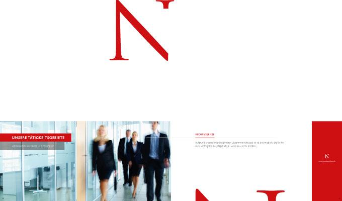 Corporate Design Bild 2