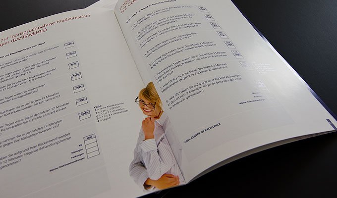 Broschüre COE Innenseiten