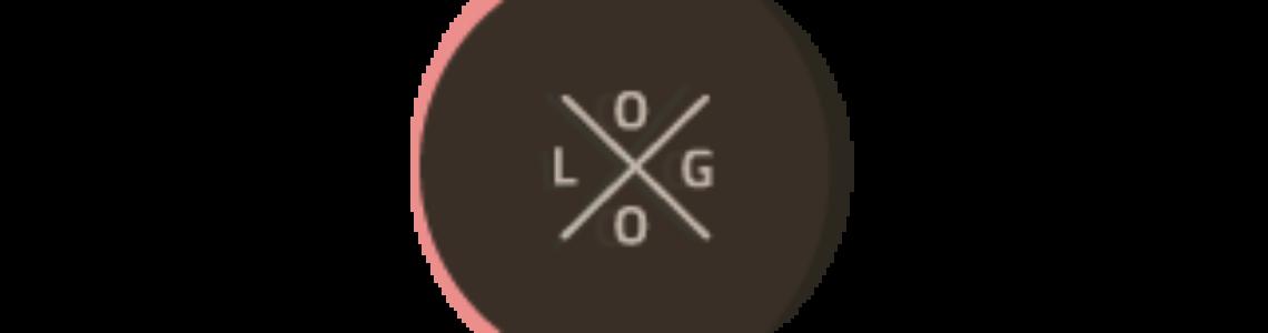 Icon Logo Design