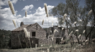 Kroatien, Ruine