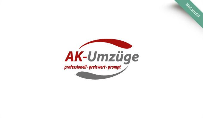 Neues Logo AK Umzüge