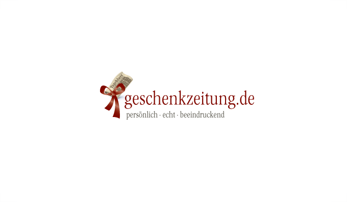 Logo geschenkzeitung.de