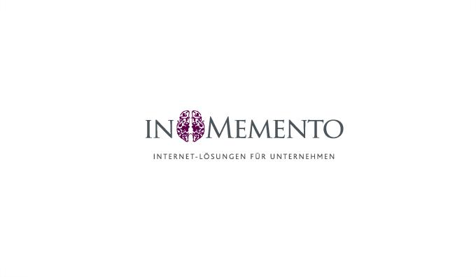 Logo InMemento Medien