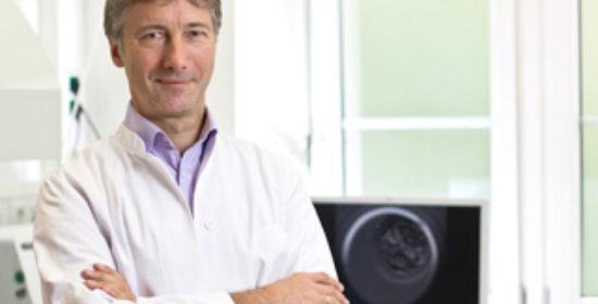 Businessportrait Dr. Markus Montag