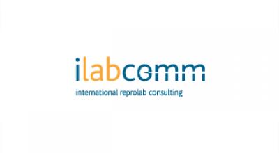 Vorschaubild Logo ilabcomm