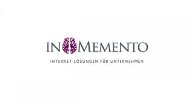Vorschaubild Logo InMemento