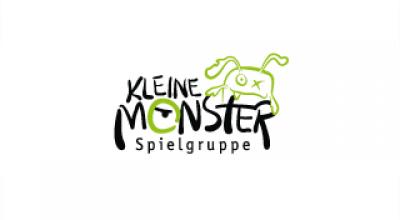 Vorschaubild Logo Kleine Monster