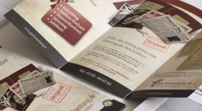 Vorschaubild Print geschenkzeitung.de