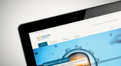 webdesign-ilabcomm